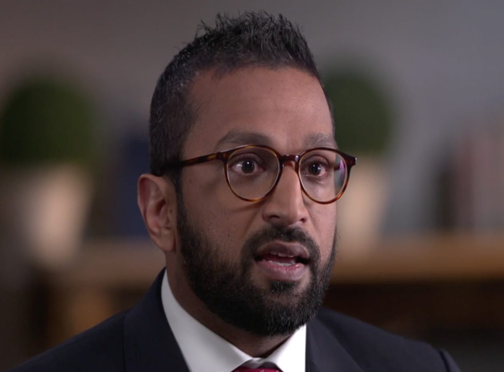 <p>Kash Patel is one of an astonishing number of Republican partisans to have replaced senior people in the Pentagon in the last few days&nbsp;</p>