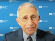 Another Covid vaccine about to be approved in US, says Fauci