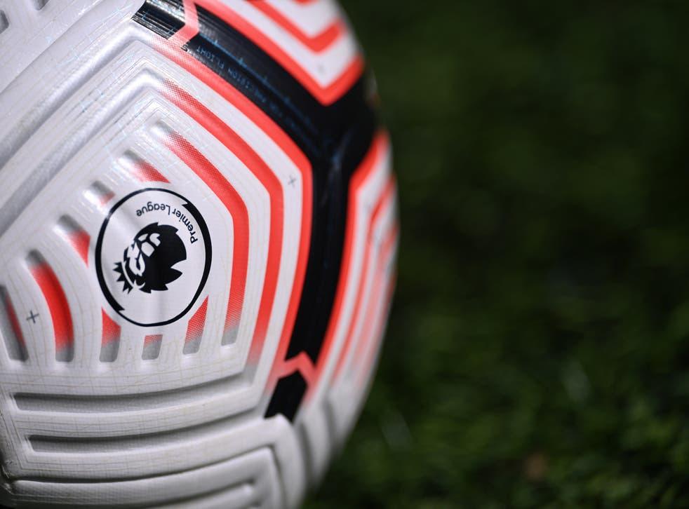 La policía arrestó a un futbolista de la Premier League el miércoles bajo sospecha de encarcelamiento falso y violación