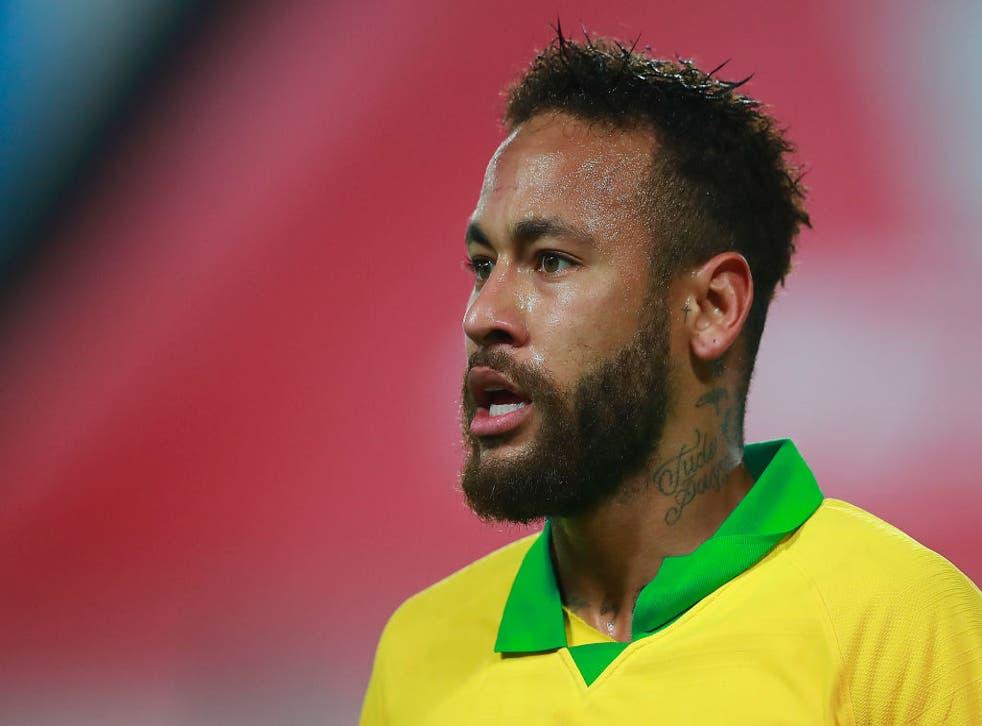 <p>Neymar no se recuperó de lesión y regresa a París</p>