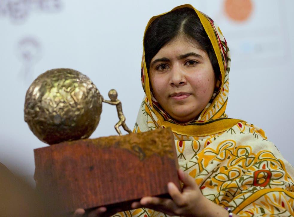 Netherlands Children's Peace Prize