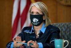 Nuevo México ordena confinamiento de dos semanas en todo el estado a partir del lunes