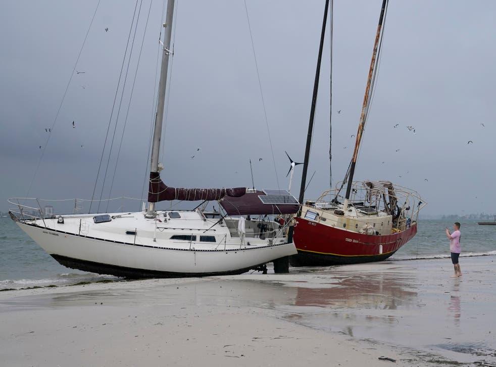 <p>Se espera que Iota se convierta en huracán antes de dirigirse a Centroamérica</p>