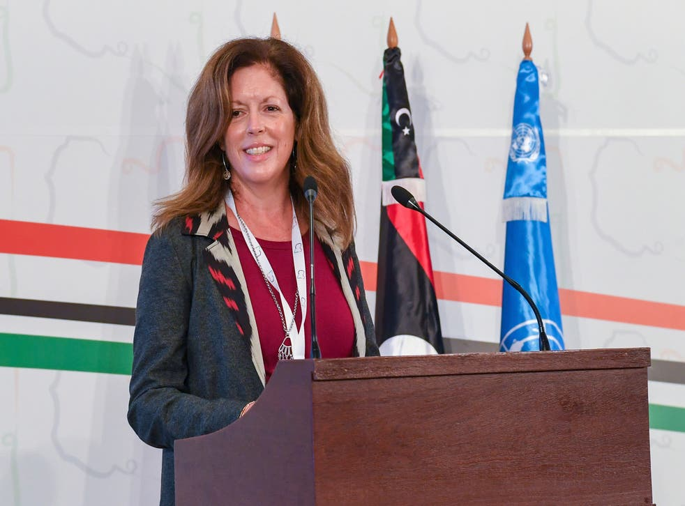 Tunisia Libya Peace Talks