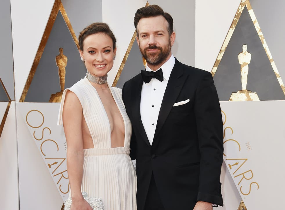 Olivia Wilde and Jason Sudeikis separate after nearly 10 years