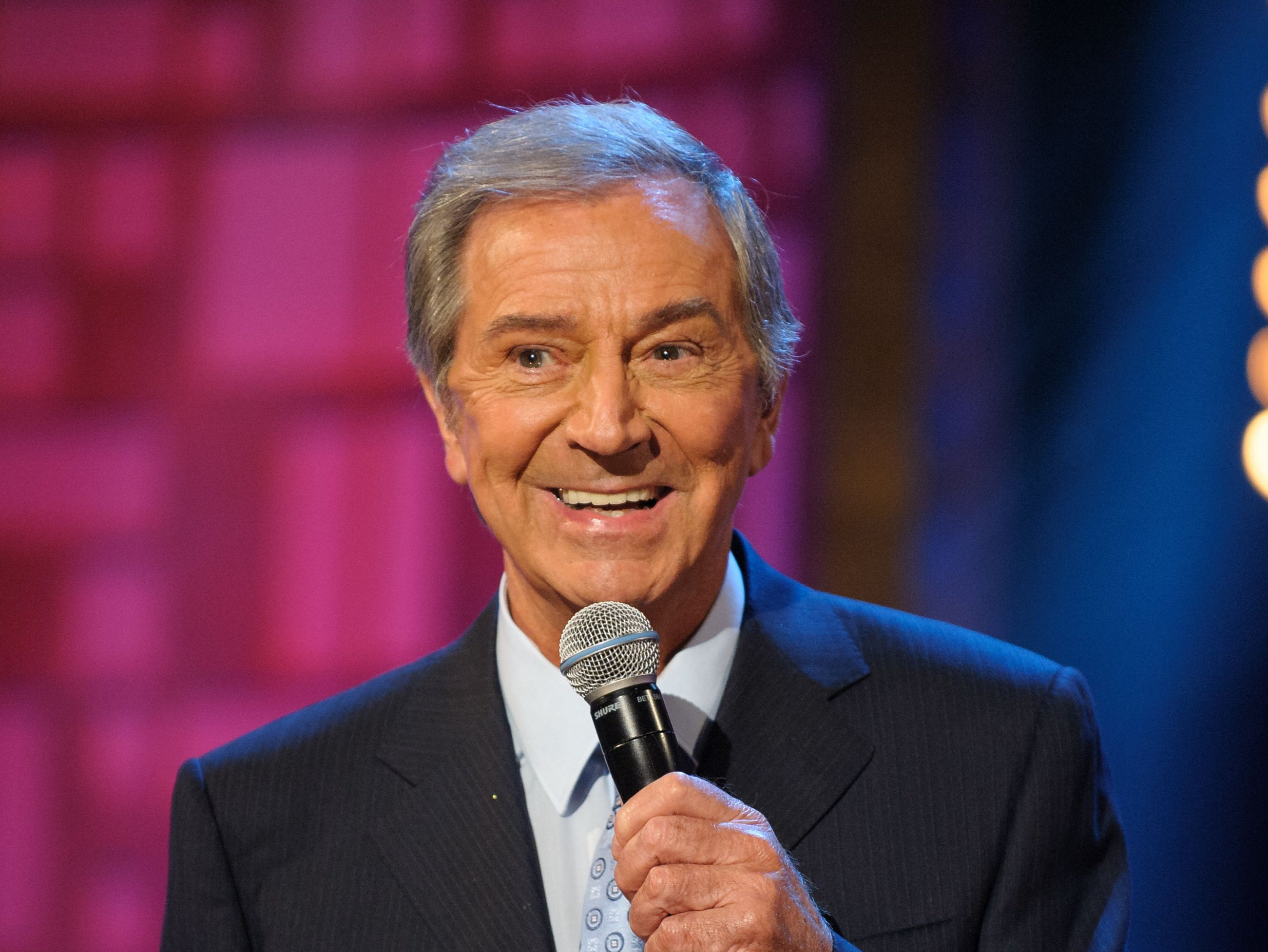 Des O'Connor death: Countdown star dies aged 88 | The Independent