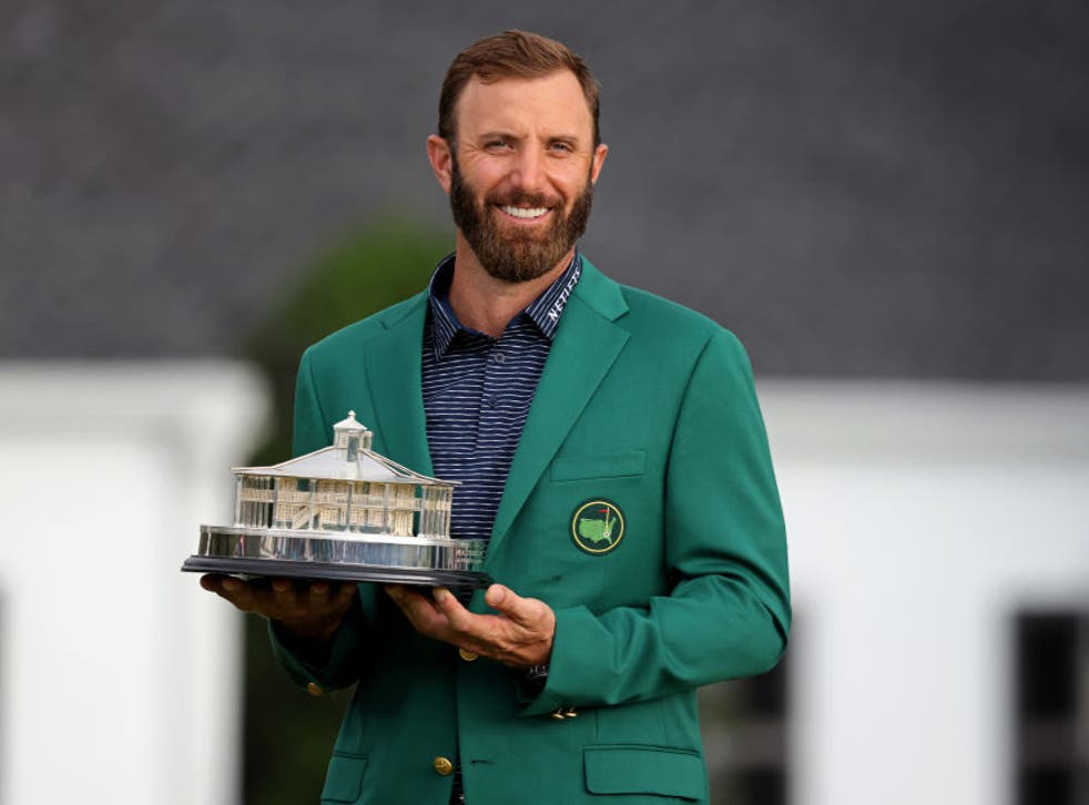 The Masters 2021 When Does It Start Tee Times Odds And More Ahead Of Augusta The Independent