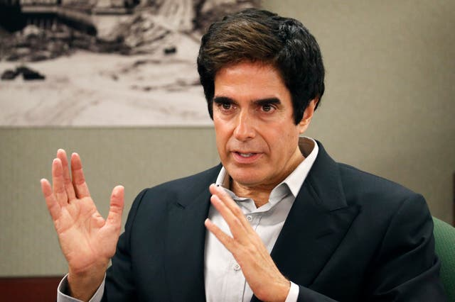 People David Copperfield