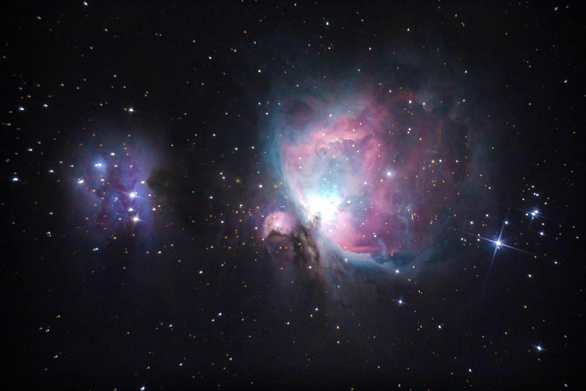 The universe is like a giant brain, scientists find