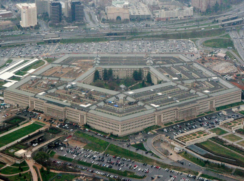 Esper Firing Pentagon Changes