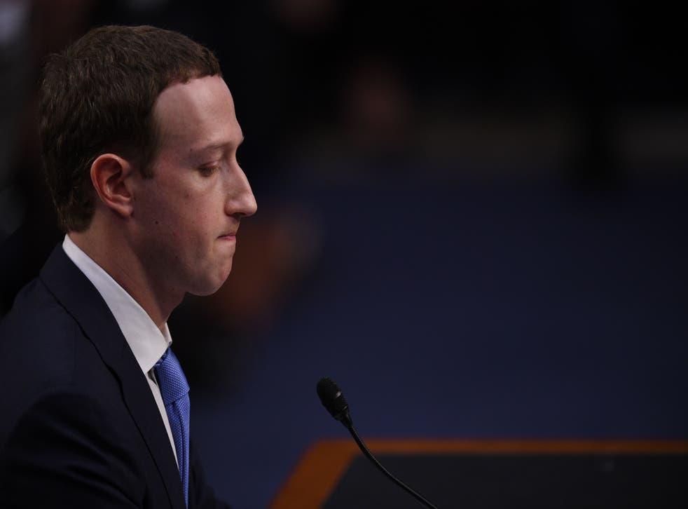 <p>Las medidas implementadas por Mark Zuckerberg han ocasionado críticas al interior de su empresa</p>