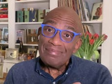 Al Roker shares health update following prostate cancer surgery