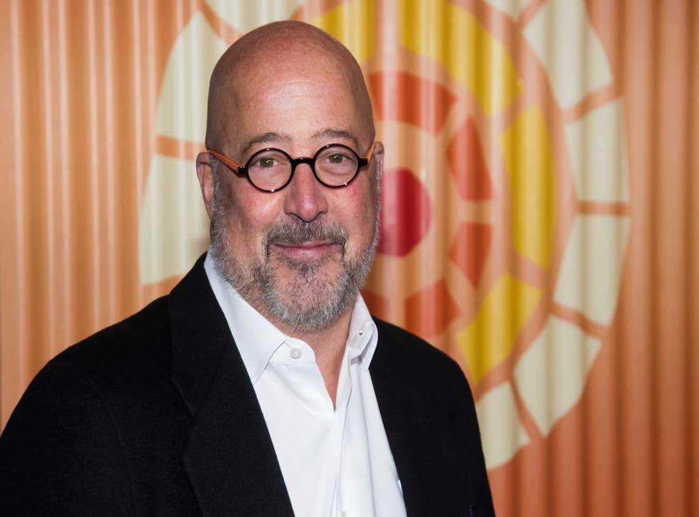 Food-Andrew Zimmern-Downsized Thanksgiving