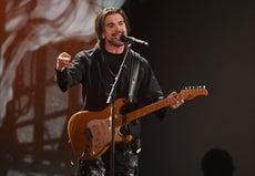 La emoción de Juanes por participar en los Latin Grammy 2020