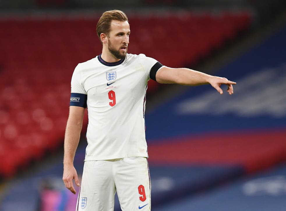 Harry Kane Younger : Harry Kane Becomes England S Leading ...