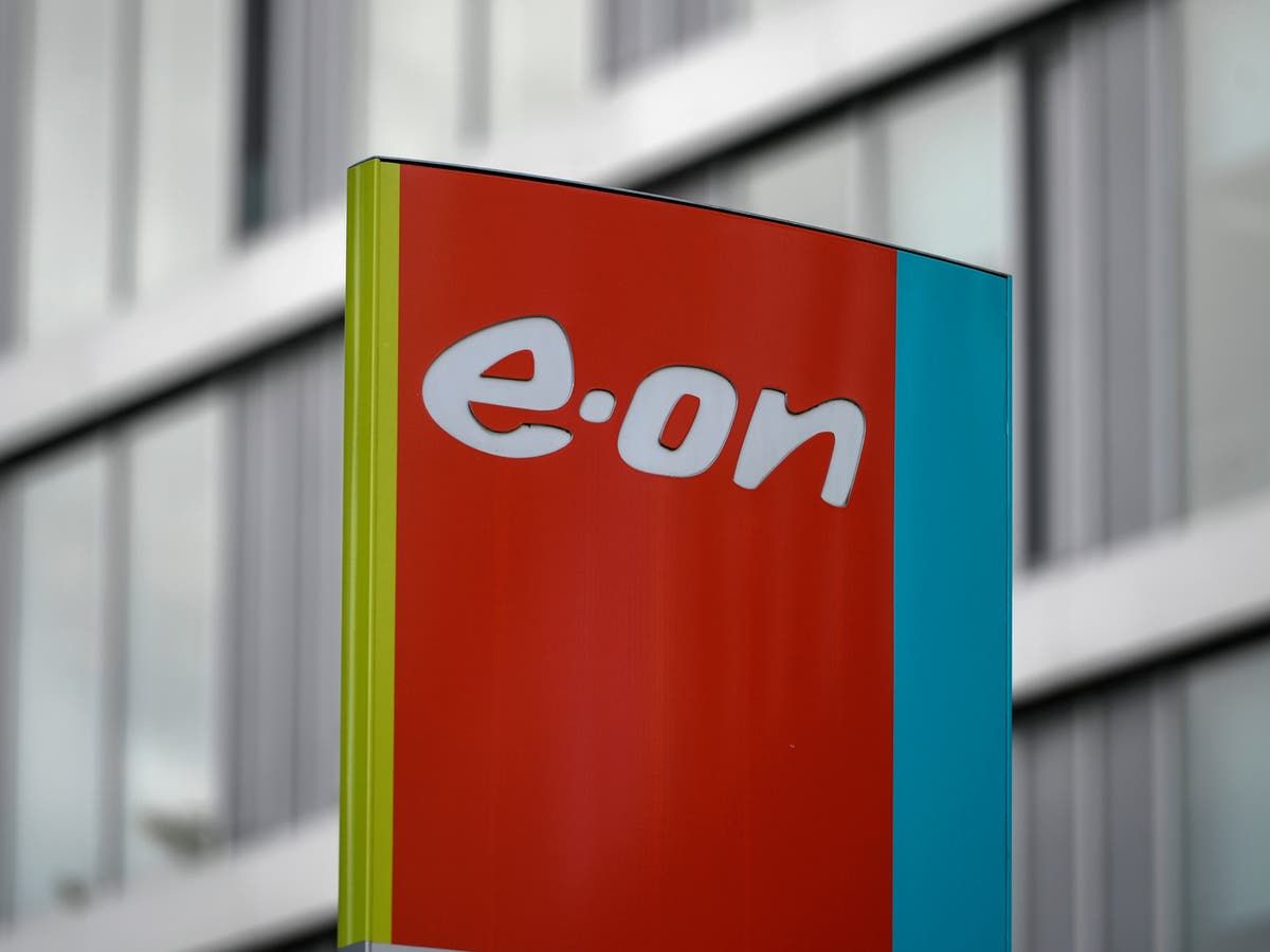 E.On customers left without heating for weeks as temperatures plunge below zero