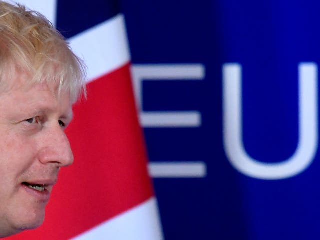 <p>Brexit has made the break-up of the EU less likely</p>