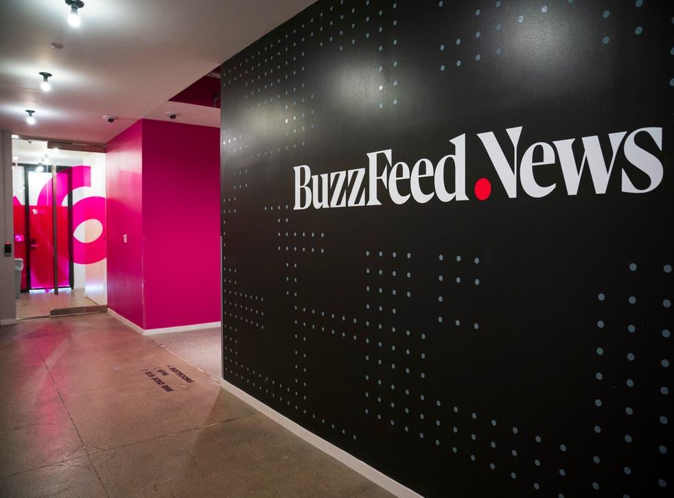 <p>Verizon Media obtendrá una participación minoritaria en BuzzFeed y también realizará una inversión en efectivo en la empresa.</p>