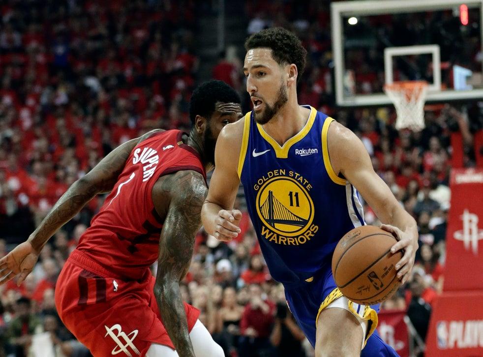 <p>La lesión representa un duro golpe para los Warriors, que tuvieron el pero récord de la NBA la pasada temporada (15-50) al acusar las ausencia de Thompson y Stephen Curry.</p>