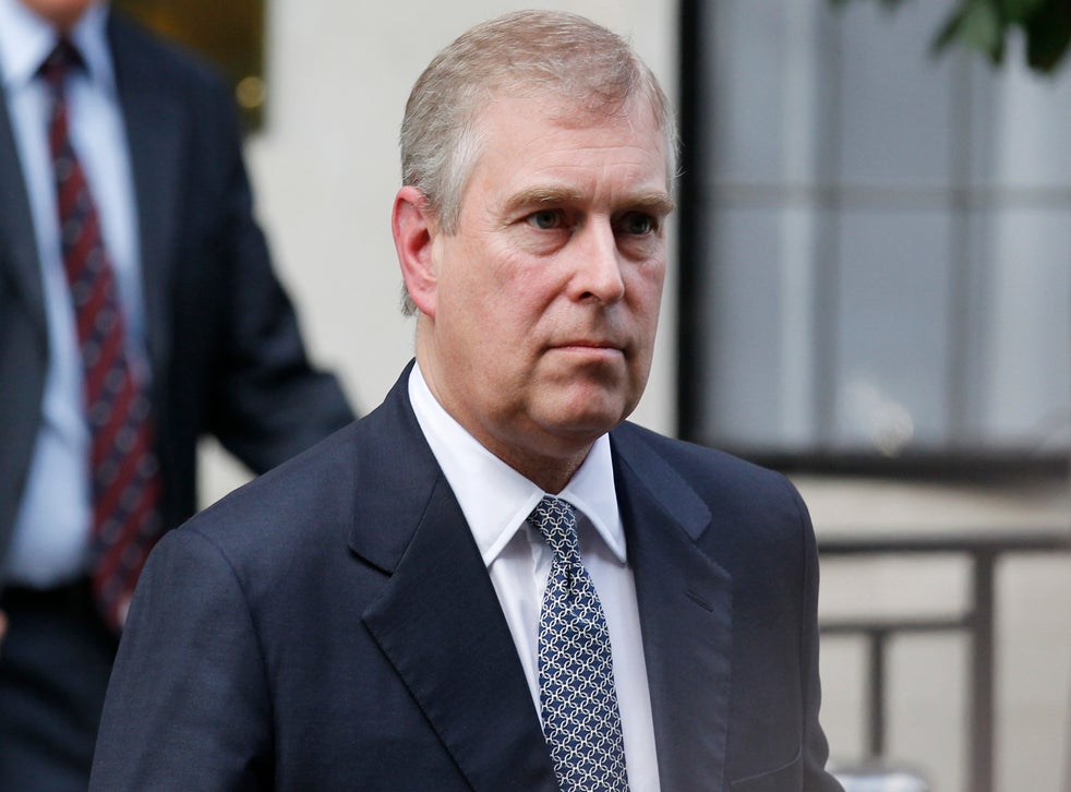 Prince Andrew Outrageous That Year Has Passed Since Royal Vowed To Cooperate With Fbi Says Lawyer The Independent