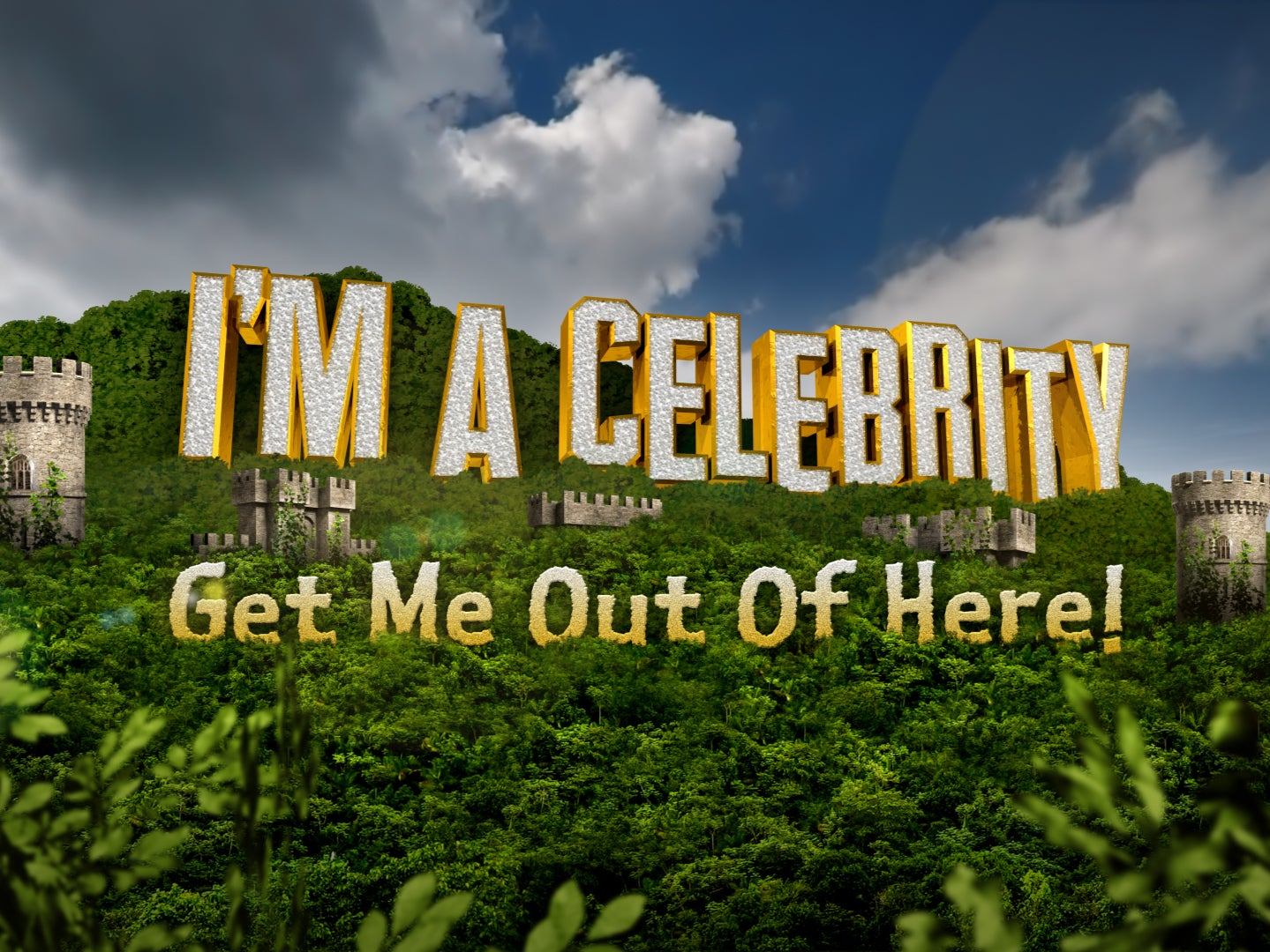 Who left I'm a Celebrity in tonight's double eviction?