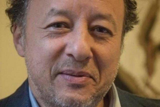 <p>Gasser Abdel-Razek</p>