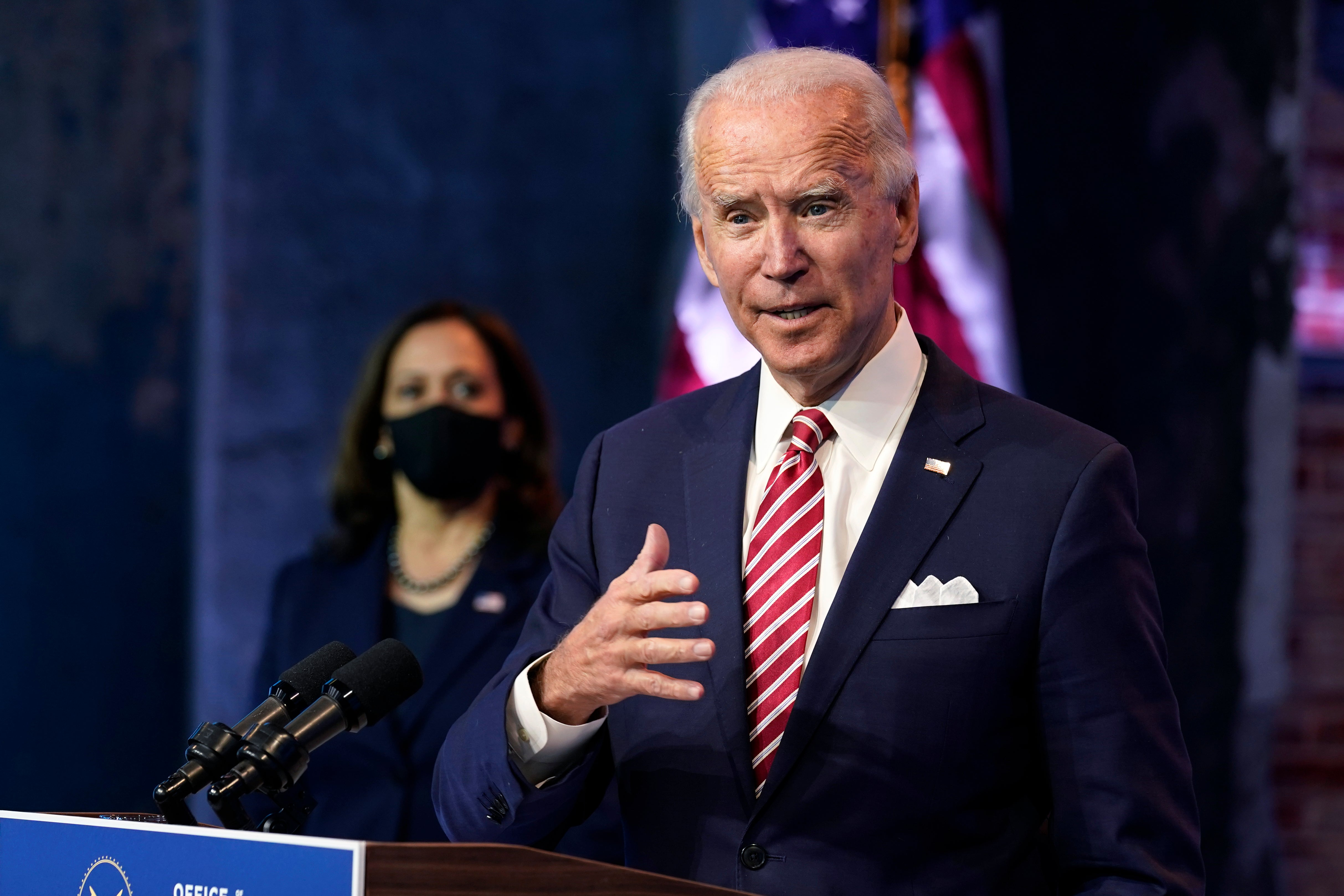 Biden Will Receive Potus Twitter Account Even If Trump Refuses To Concede The Independent