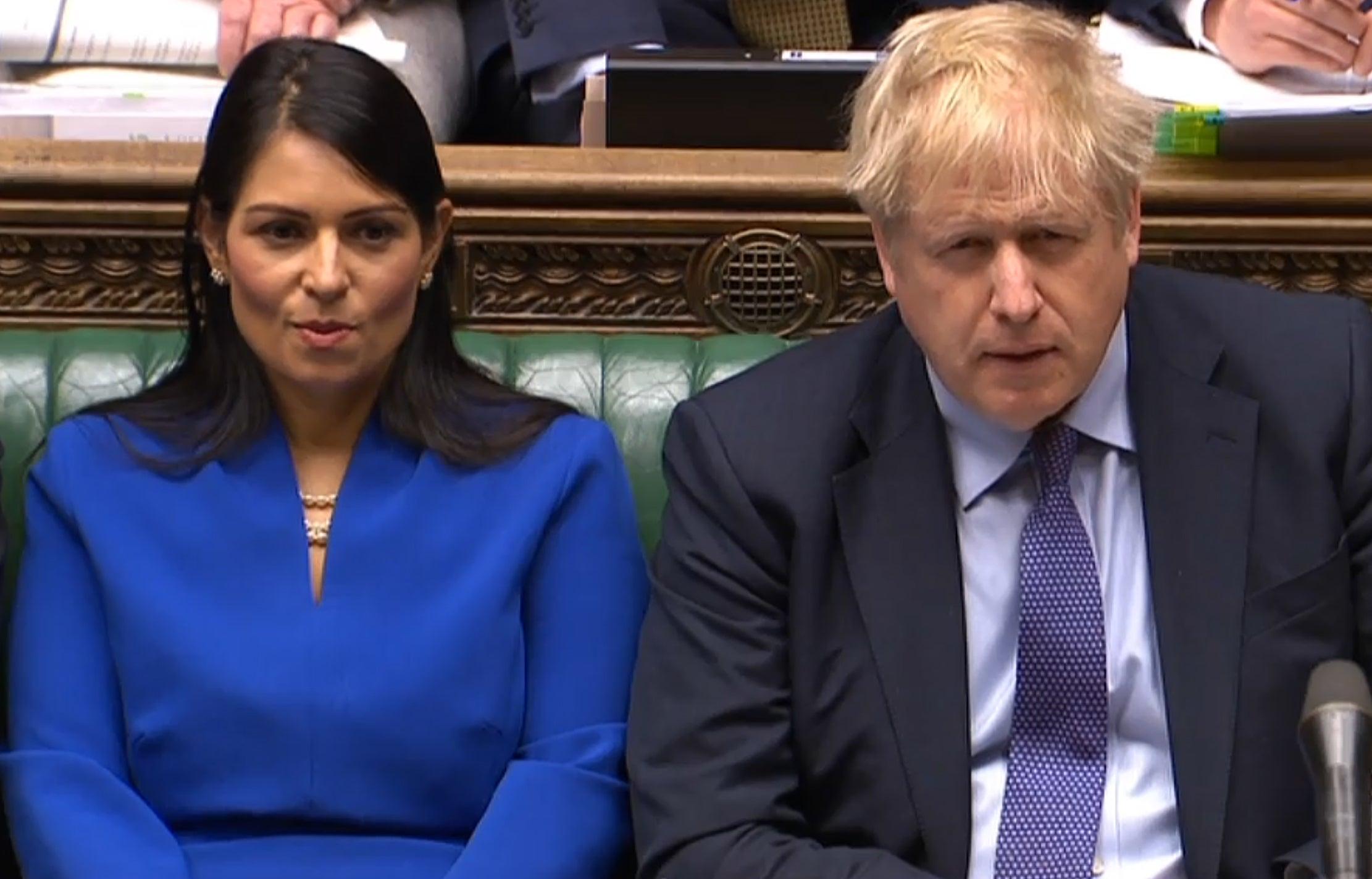 How Boris Johnson's hypocrisy could come back to bite him