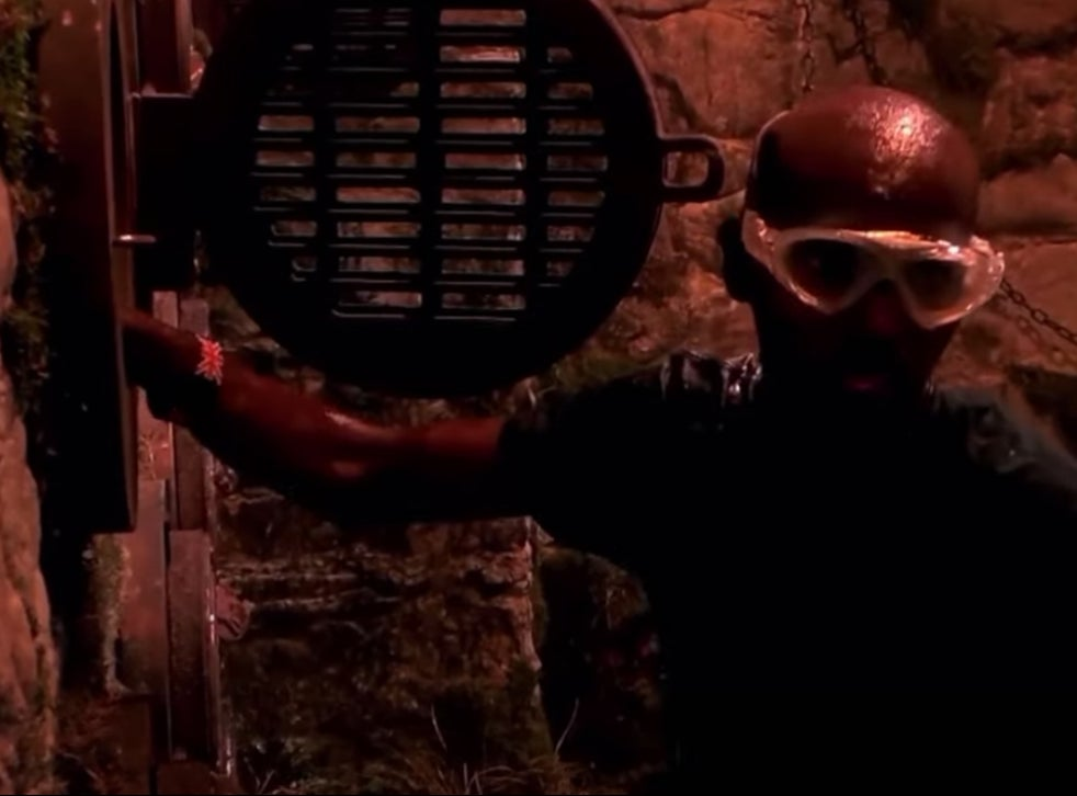 pMo Farah takes part in a gruelling challenge on I'm a Celebrity/p