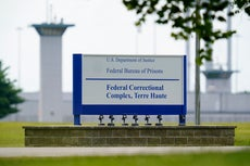 Tres reos serán ejecutados previo a la llegada de Biden al gobierno