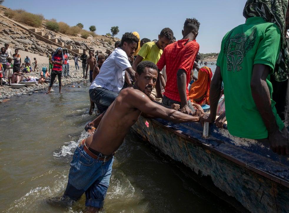 ETIOPIA CONFLICTO
