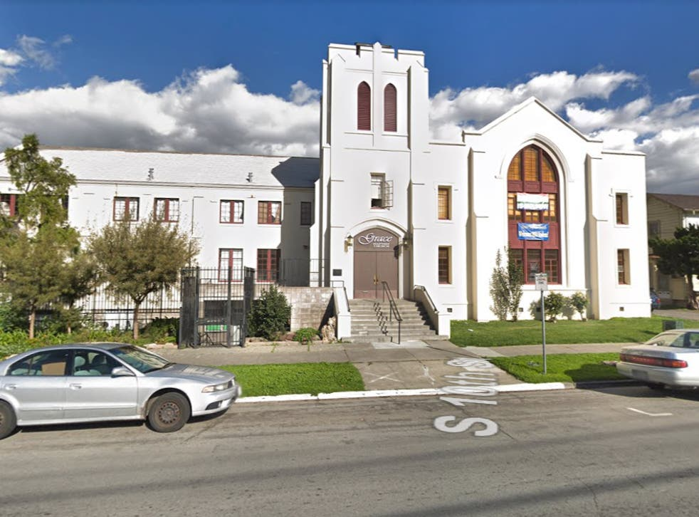 At least two killed after knife attack at Grace Baptist Church in San Jose