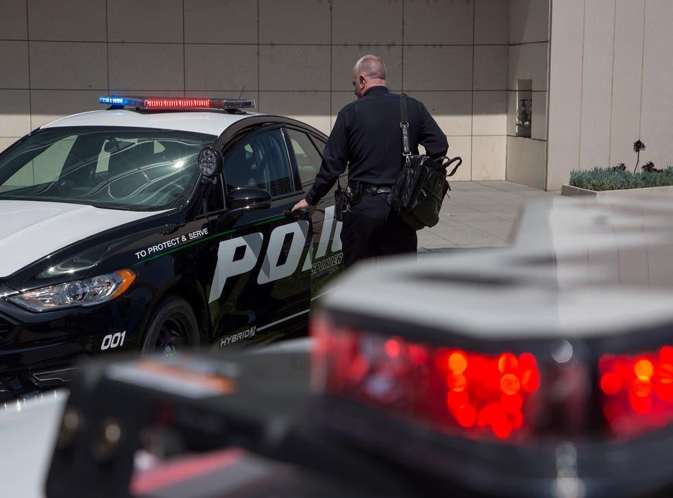 <p>Otra persona resultó gravemente herida durante el tiroteo</p>