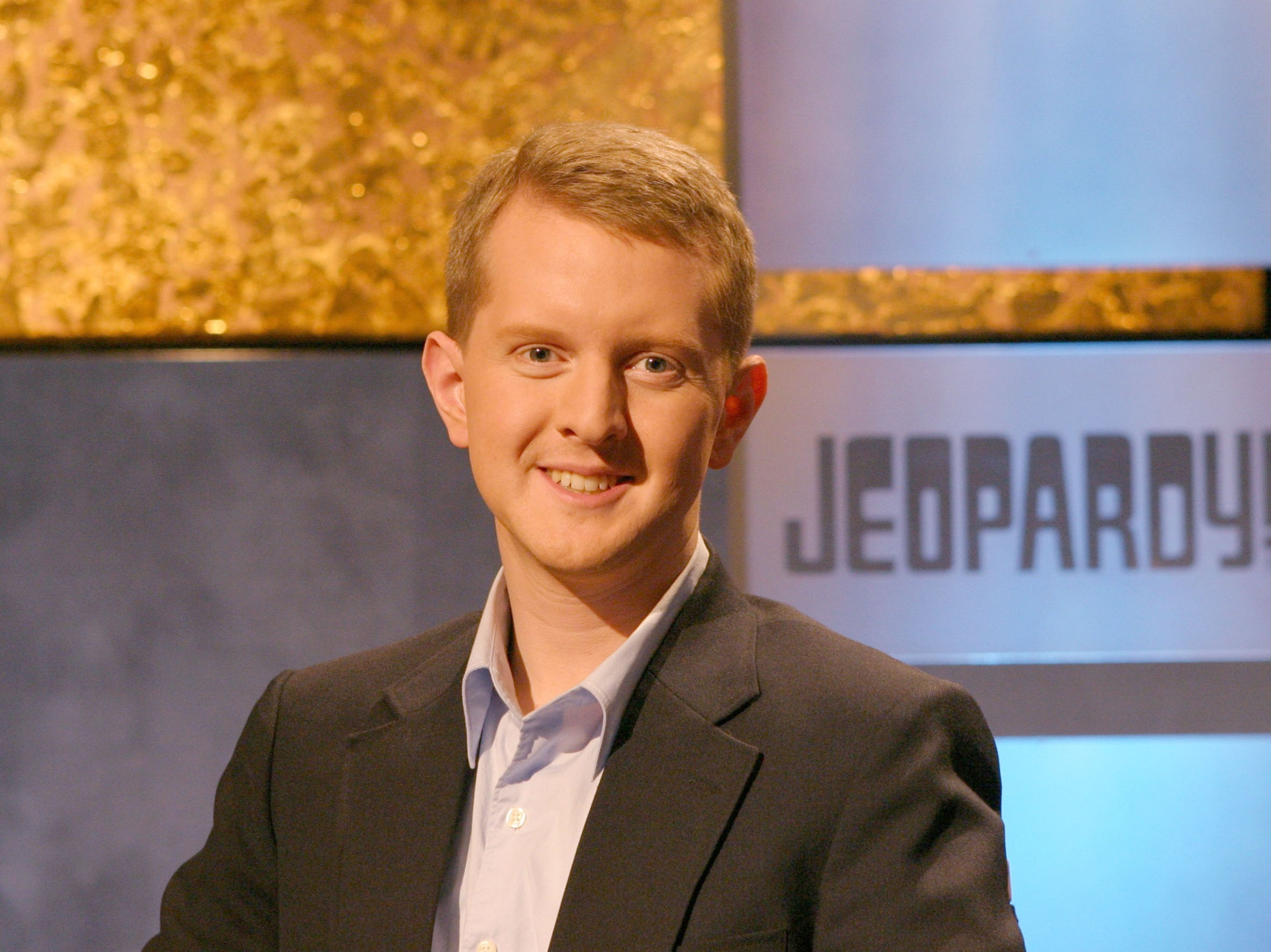 'Greatest of all time' winner Ken Jennings to guest host ...
