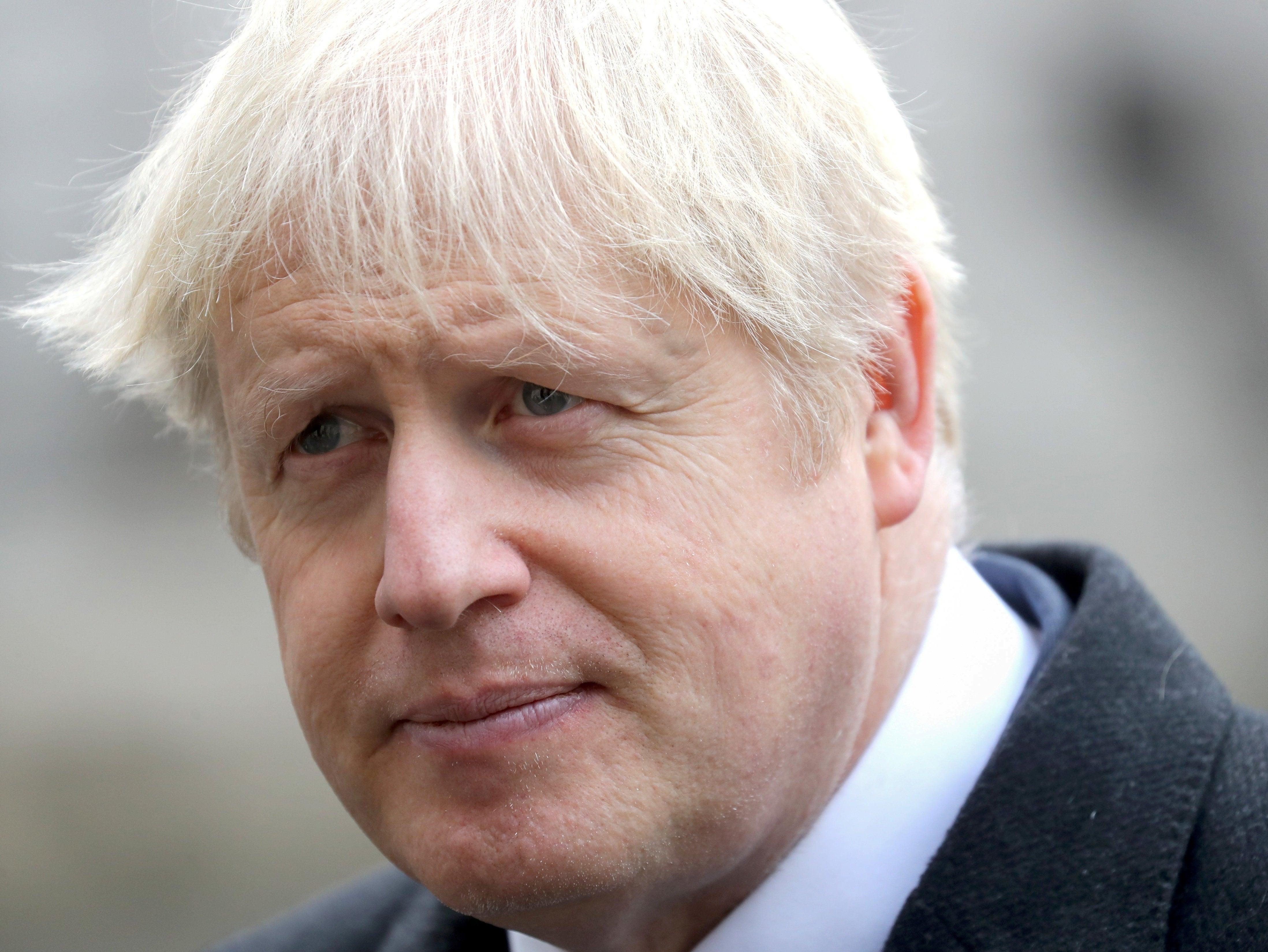 Inside Politics: Boris Johnson facing major Tory rebellion over tiers