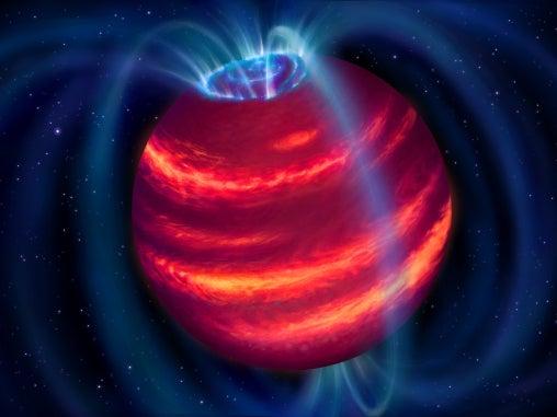 Scientists find hidden 'super planet' in breakthrough observation