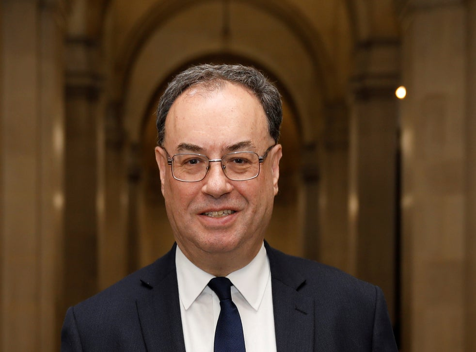 pAndrew Bailey: 'The long-term effects would be larger than the long-term effects of Covid'/p