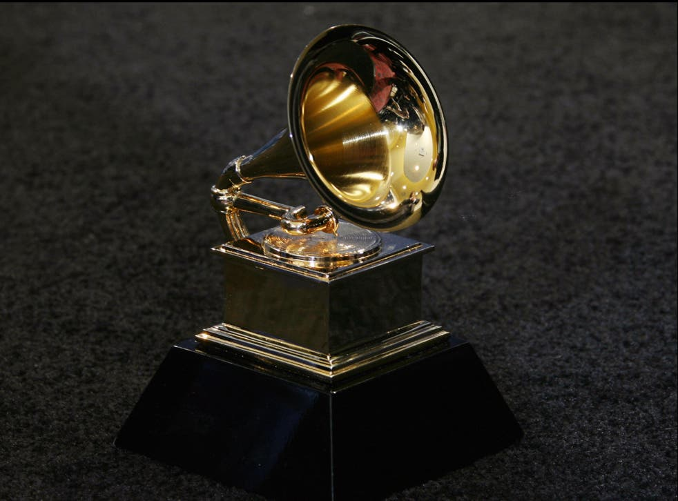 <p>Premios Grammy</p>
