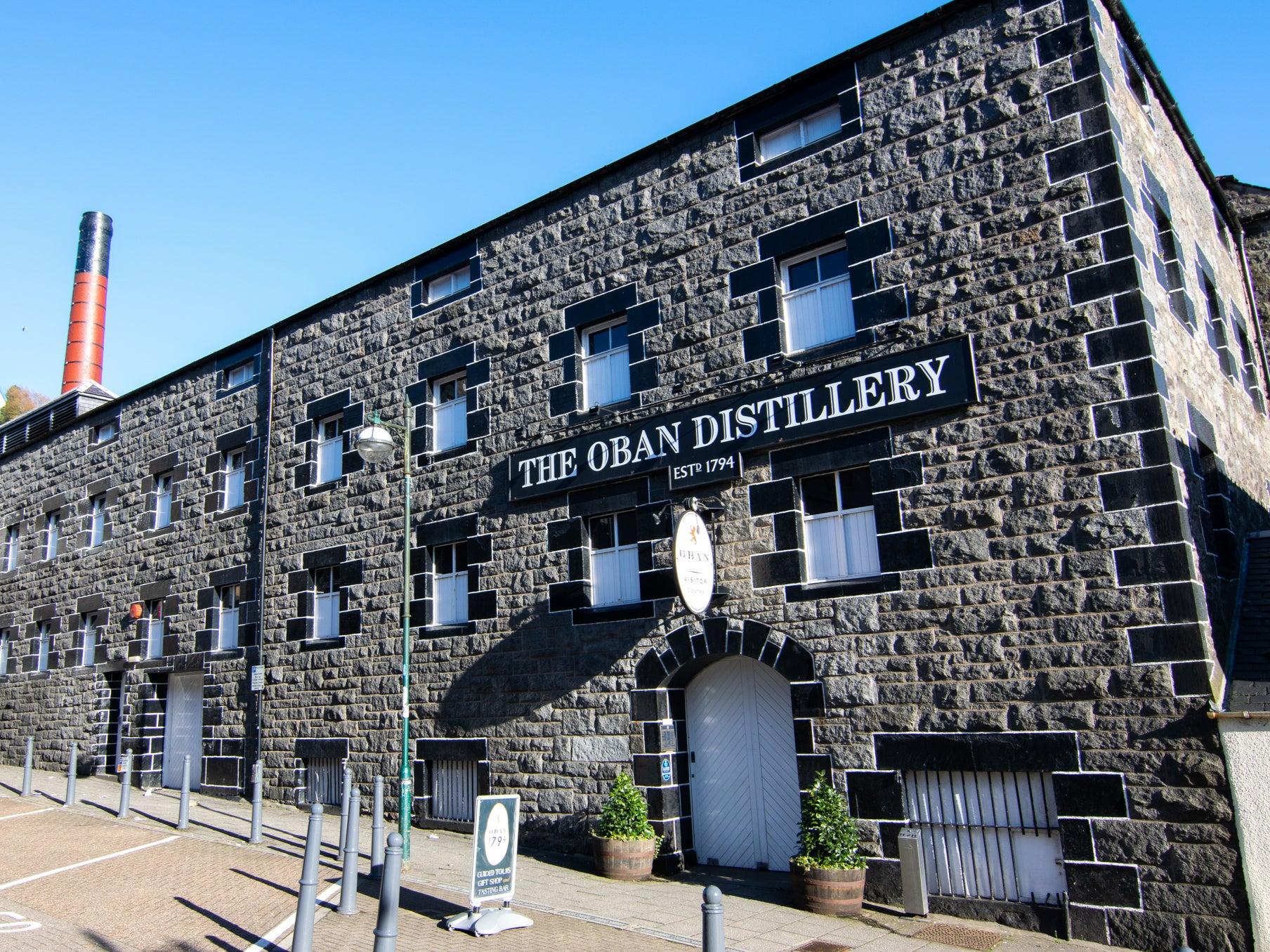 Scotch distilleries to become net-zero under Diageo sustainability plans