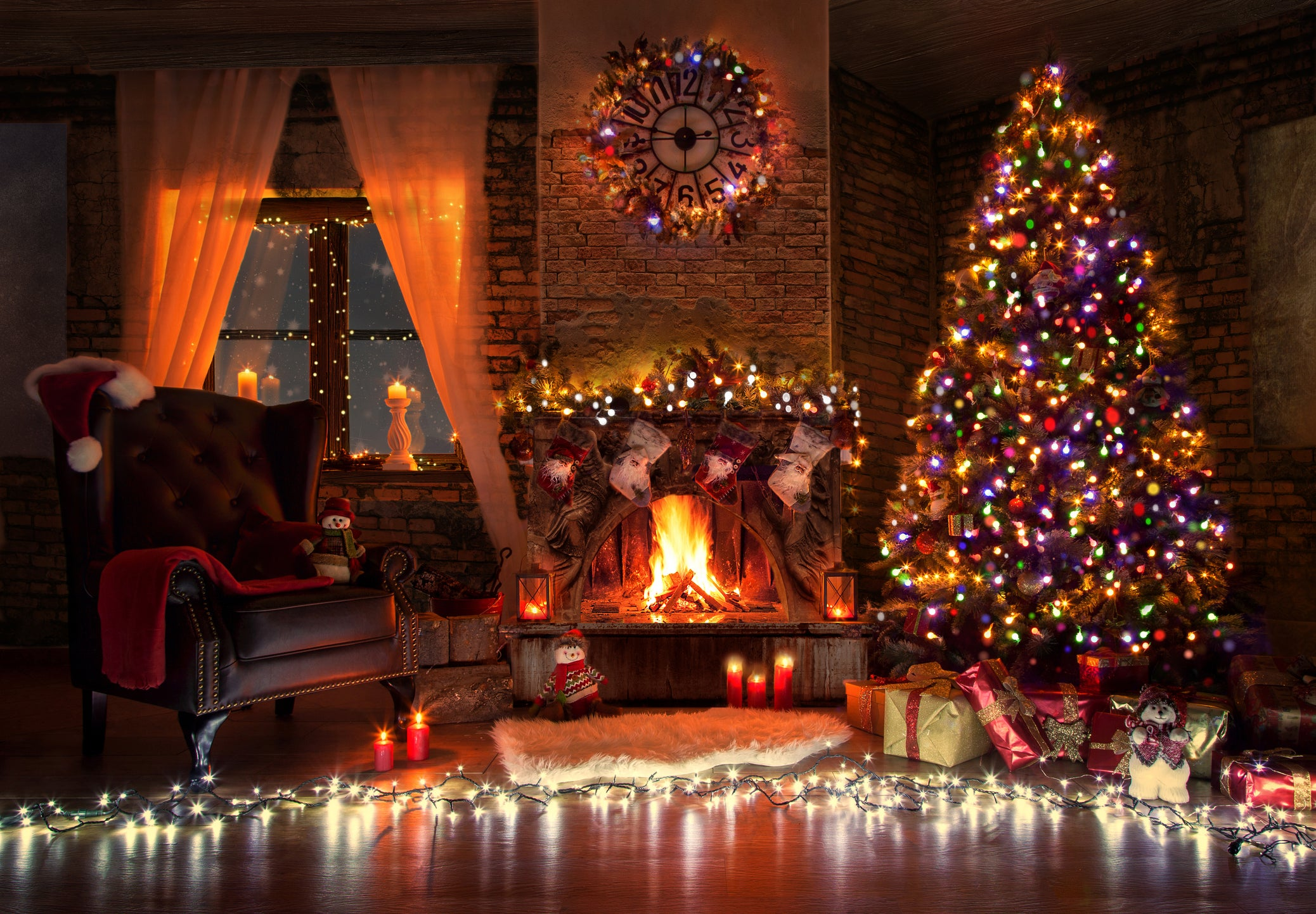 10 best Christmas decor items to spruce up your home this holiday
