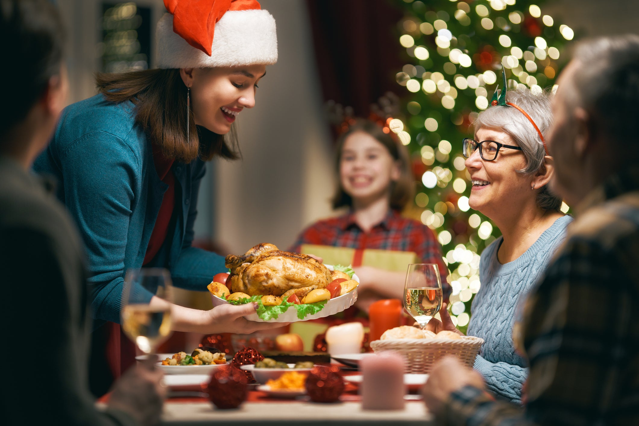 Christmas rules: What are you allowed to do in the UK this year?