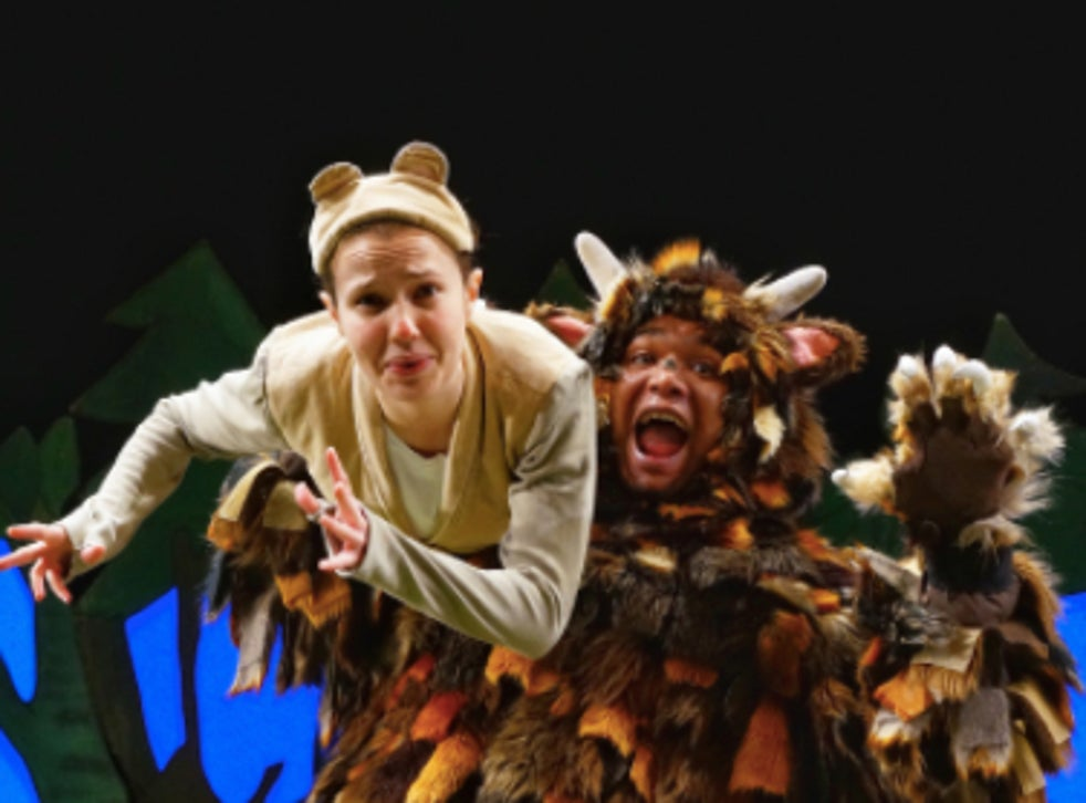 <p>Stage version of 'The Gruffalo' will be available to stream</p>