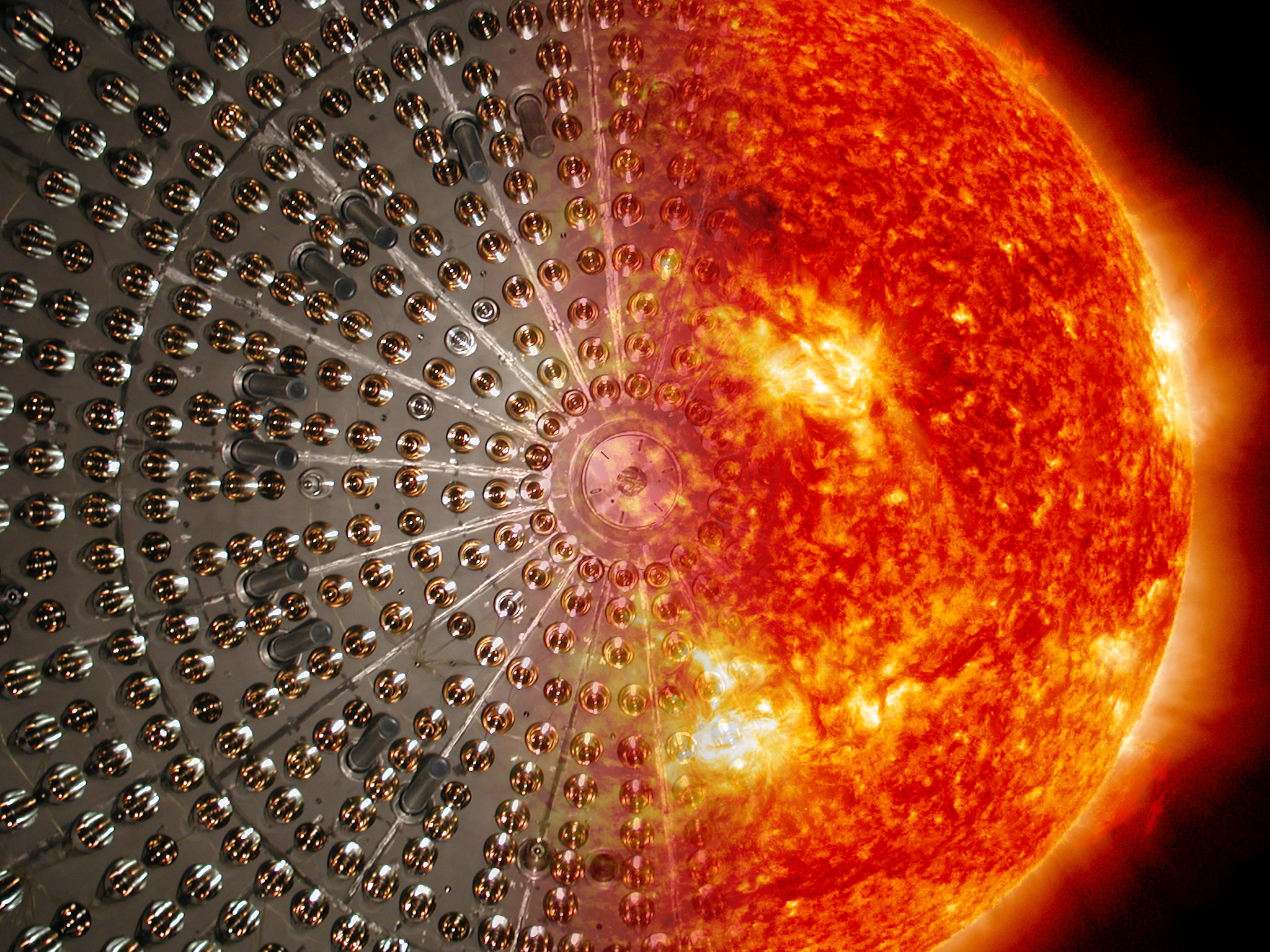 Scientists make major breakthrough in finding out why the Sun shines - The Independent