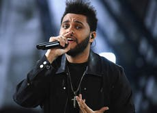 Super Bowl: ¿A qué hora se presenta The Weeknd y cómo puedo verlo?