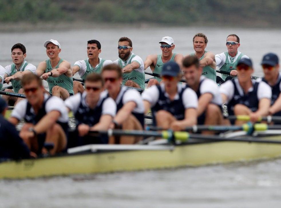 Boat Race 2021