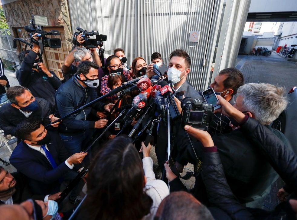 Prawnik Maradony wezwał do pełnego śledztwa w sprawie jego śmierci