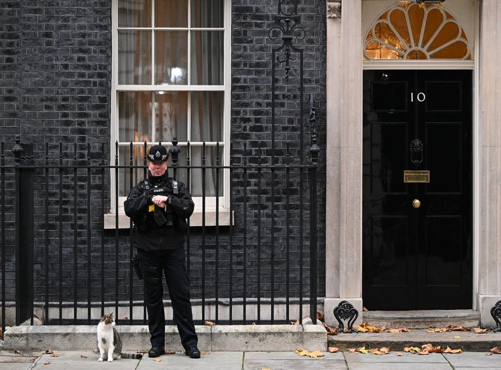 <p>The Downing Street media operation has calmed down since Dominic Cummings left</p>