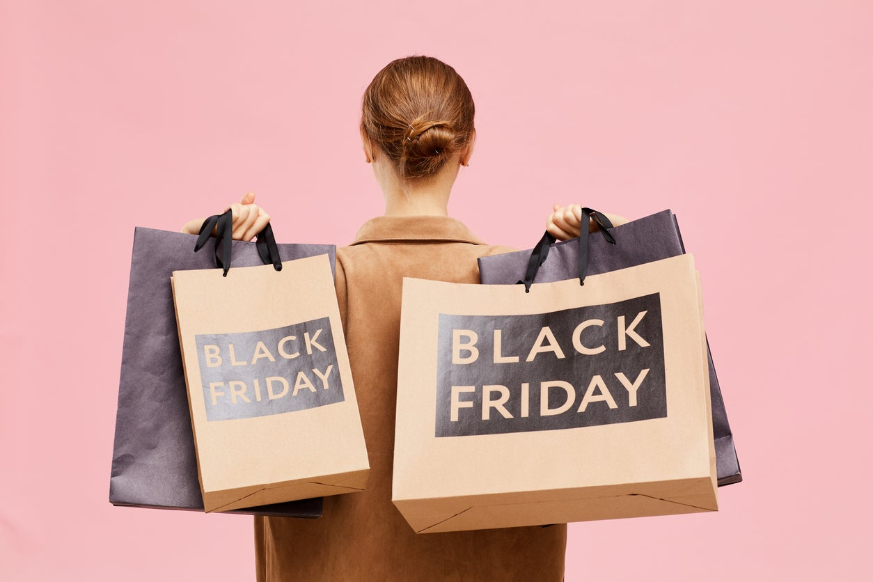 Opinion: Let's skip Black Friday and support local businesses