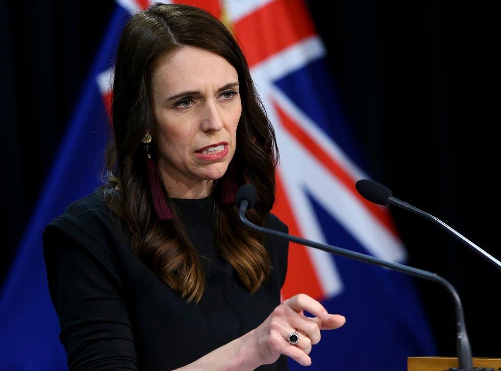 Nueva Zelanda seguirá a otros países, incluidos el Reino Unido, Francia, Canadá y Japón para declarar una emergencia climática.