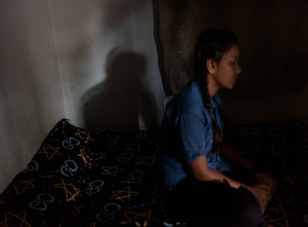 <p>Divya, a 17-year-old woman from Bhopal, was raped twice by a man who stalked and harassed her</p>